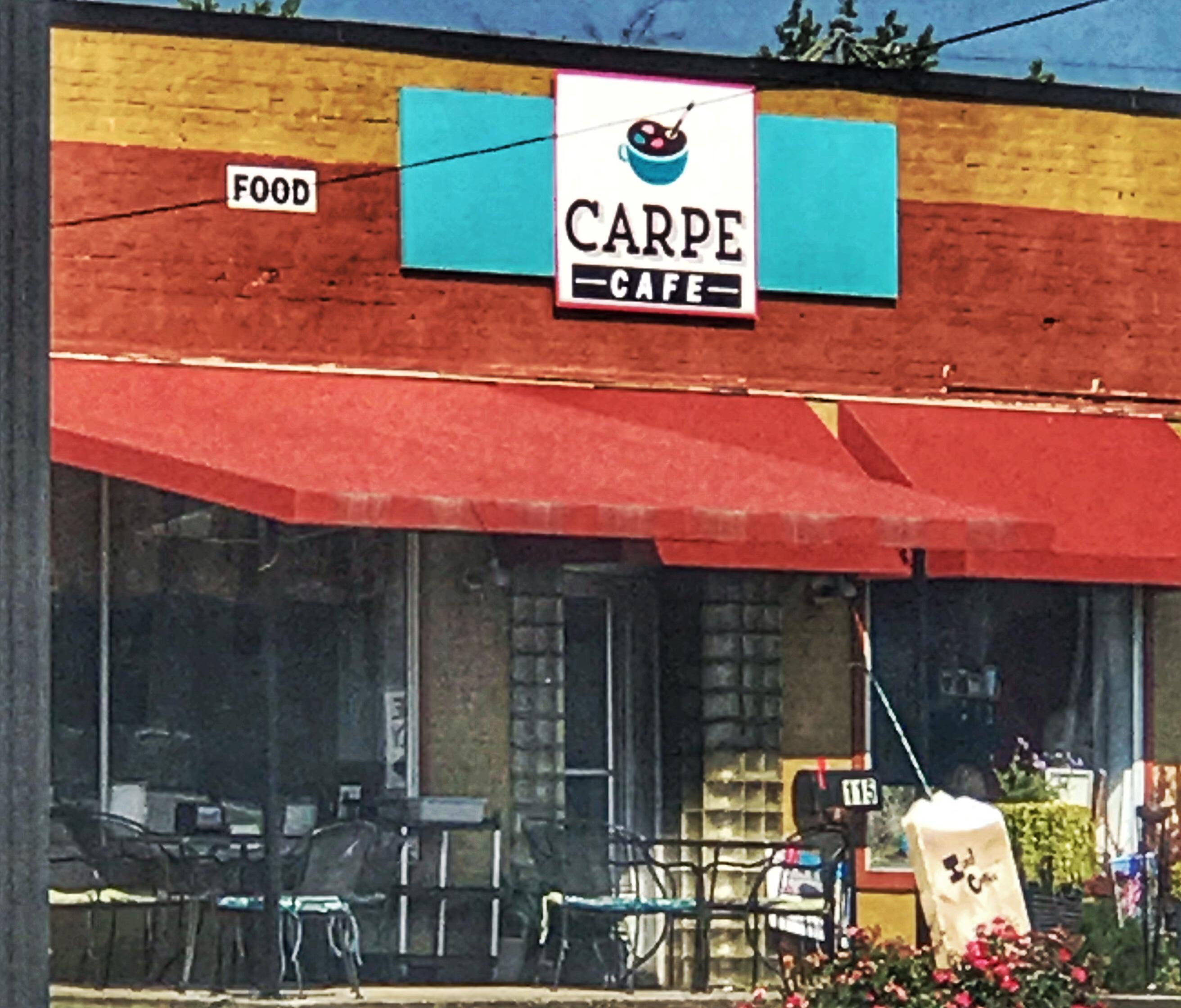 Carpe Cafe