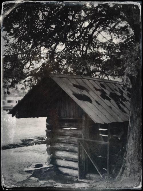 Spring House Pre 1850s