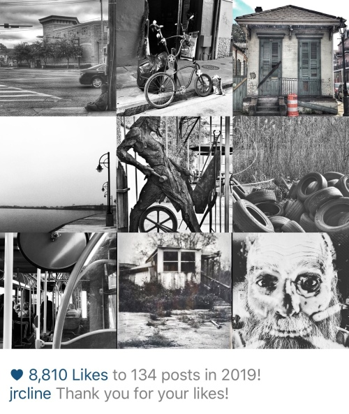 My best 9 IG pics in 2019